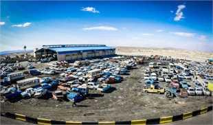 موافقت با پرداخت تسهیلات بانکی برای نوسازی و جایگزینی خودروهای تجاری فرسوده