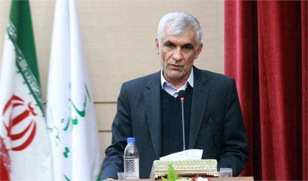 ابلاغ حکم شهردار تهران از سوی وزارت کشور