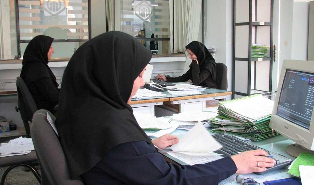 نرخ مشارکت اقتصادی زنان 49 درصد کمتر از مردان است
