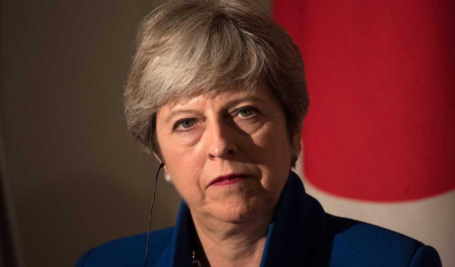 اعتراض لندن به تصمیم ترامپ درباره تعرفه فلزات