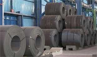 در پی کاهش حملونقل بار و معاملات، گردش مالی در بازار فولاد افت کرد