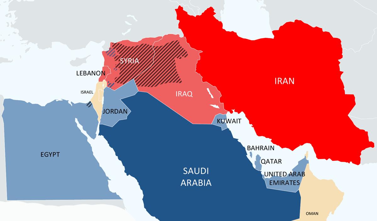سیاست خارجی ایران چیست؟