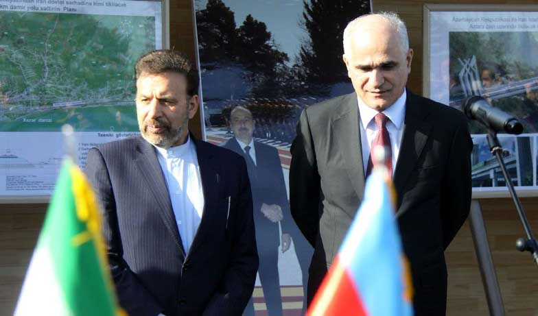 آغاز فروش محصولات کارخانه مشترک«ایران-جمهوری آذربایجان»