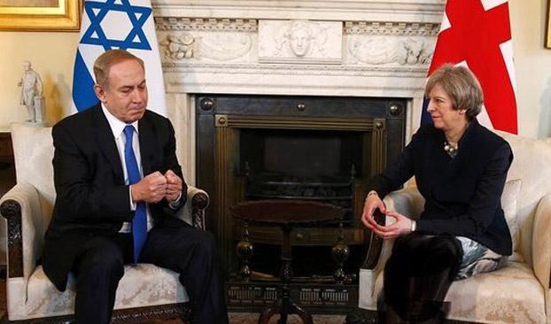 نخستوزیر انگلیس: با ایران به برجام متعهد میمانیم