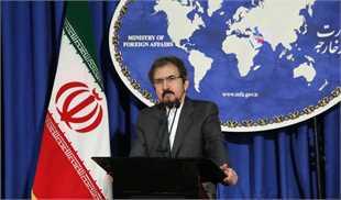 تا در مقابل ملت ایران با زبان تکریم سخن نگویند، چشماندازی برای گفتوگو با رژیم آمریکا متصور نیست