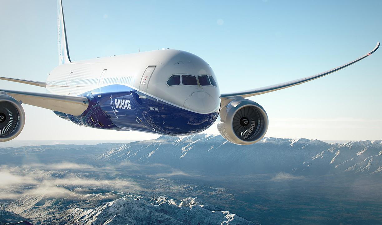 بوئینگ نه خسارت میدهد نه هواپیما