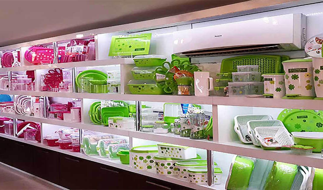 مواد اولیه محصولات پلاستیکی و پلیمری با قیمت کمتری نسبت به بازار داخلی صادر میشود