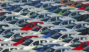 مصرفکنندگان رغبتی به خرید خودرو با قیمتهای نجومی ندارند
