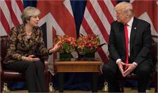 میتوانیم اختلافمان با آمریکا بر سر ایران را با گفتوگو حل کنیم