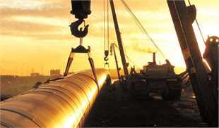 بازارهای صادراتی گاز ایران در سال ۹۷