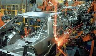 دماسنج خودروسازان