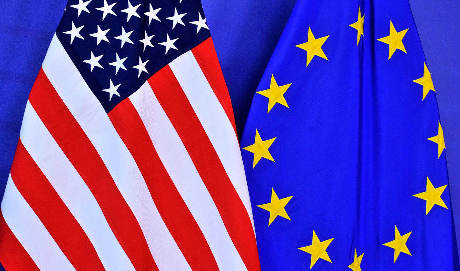 وضع تعرفه ۳.۳ میلیارد دلاری اروپا بر روی کالاهای آمریکایی