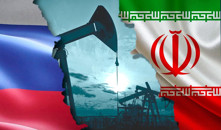 روسها میدان نفتی مشترک ایران با عراق را توسعه میدهند
