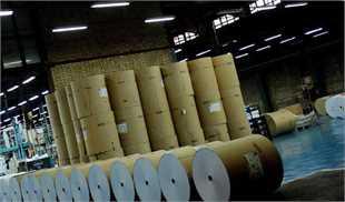 نامه فوری وزیر صنعت به جهانگیری درباره حذف تعرفه کاغذ