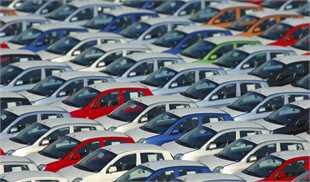 ابلاغ سیاست جدید راهبردی صنعت خودرو
