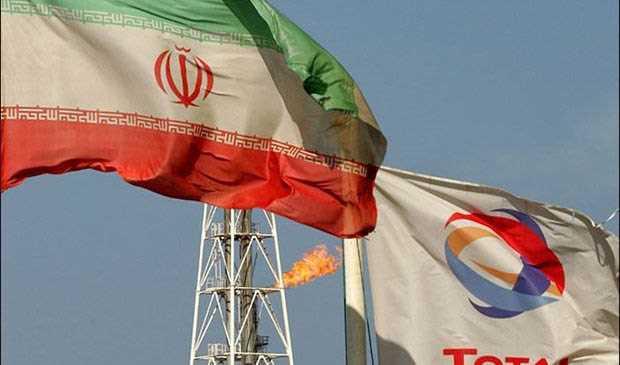 تحریمهای آمریکا یعنی هیچ شرکت بزرگ نفتی برای معامله با ایران ریسک نمیکند