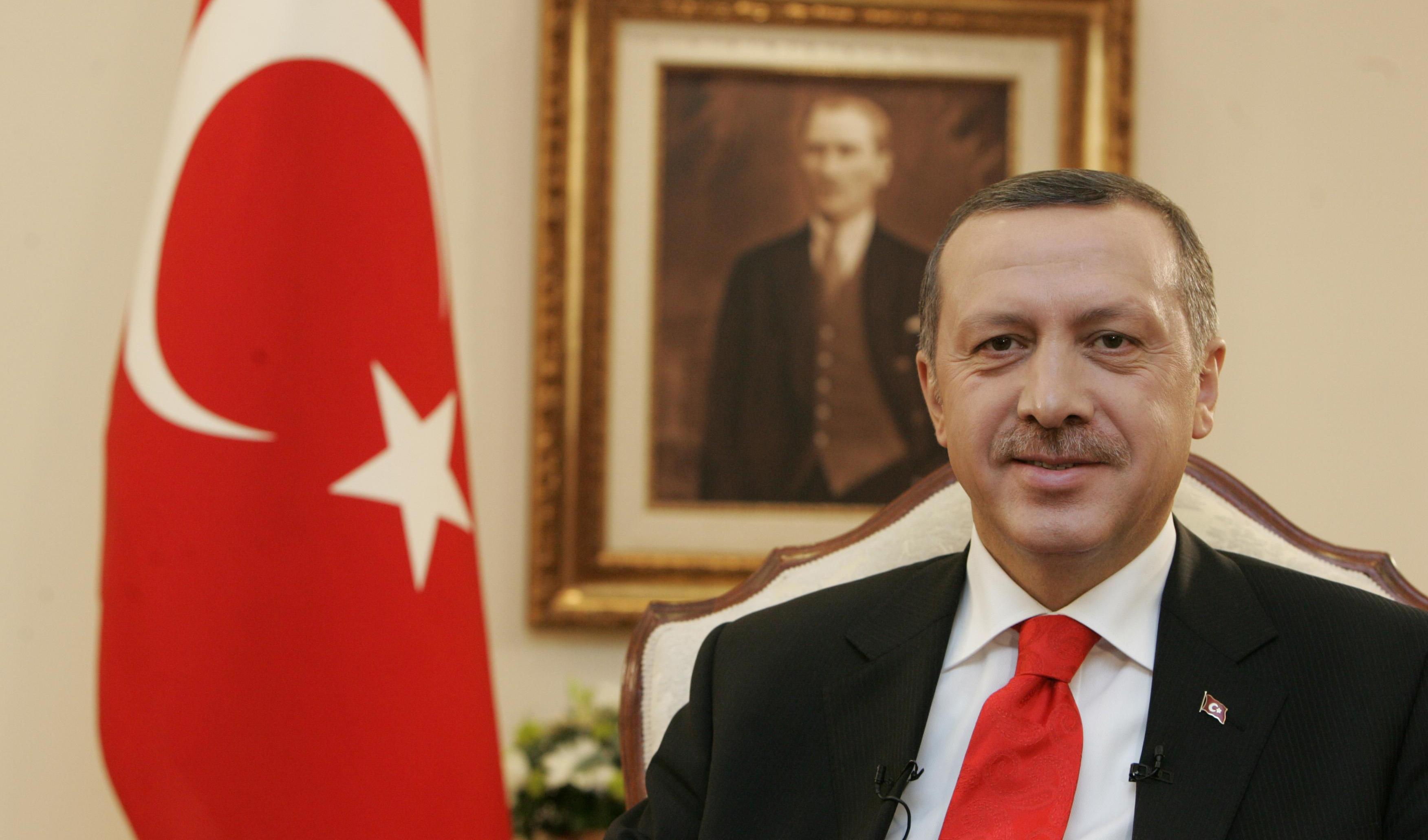 اردوغان اعلام کرد در انتخابات ترکیه به پیروزی دست یافته است