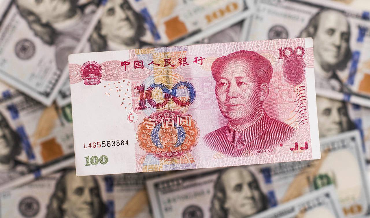 بانک مرکزی چین ساعاتی پیش نرخ ارز یوآن را تغییر داد