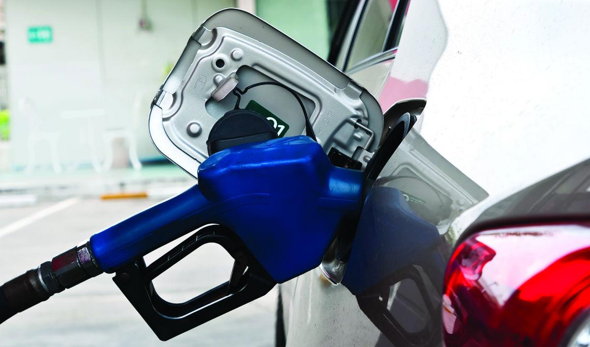 افزایش تولید بنزین یورو 5 در کشور