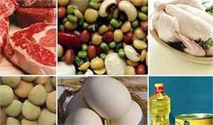 کاهش قیمت خرده فروشی ۶ گروه مواد خوراکی
