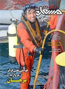 نشریه مشعل وزارت نفت (شماره 878)