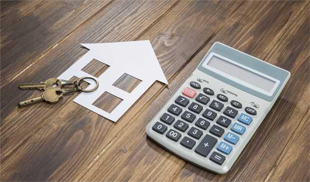 کاهش ۵۰ درصدی سهم تسهیلات در خرید مسکن