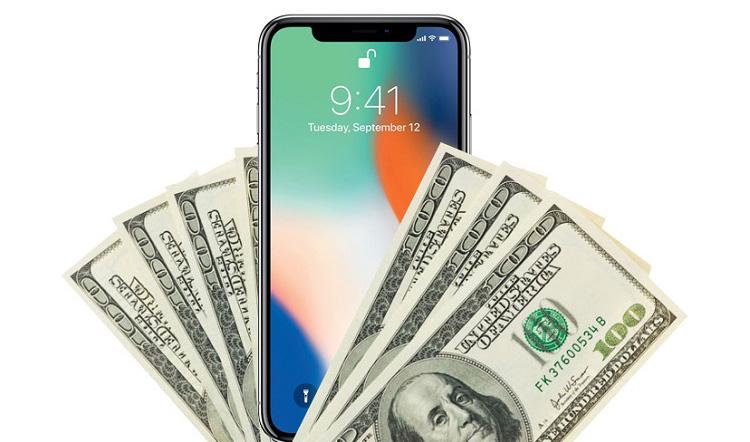 یک سوم ارز دولتی واردات موبایل را ۱ نفر گرفت