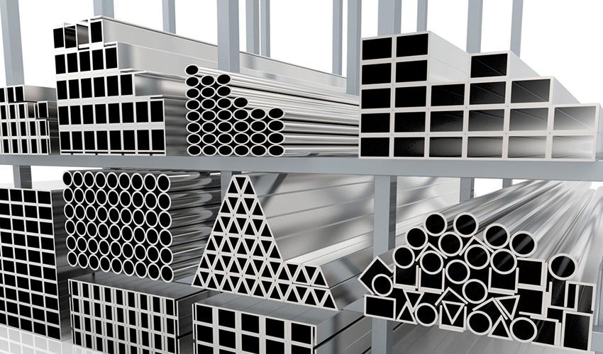 صنایع نورد آلومینیوم در بحران است
