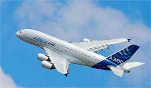پیغام ایرباس: حفظ قرارداد فروش 100 فروند هواپیما به ایران