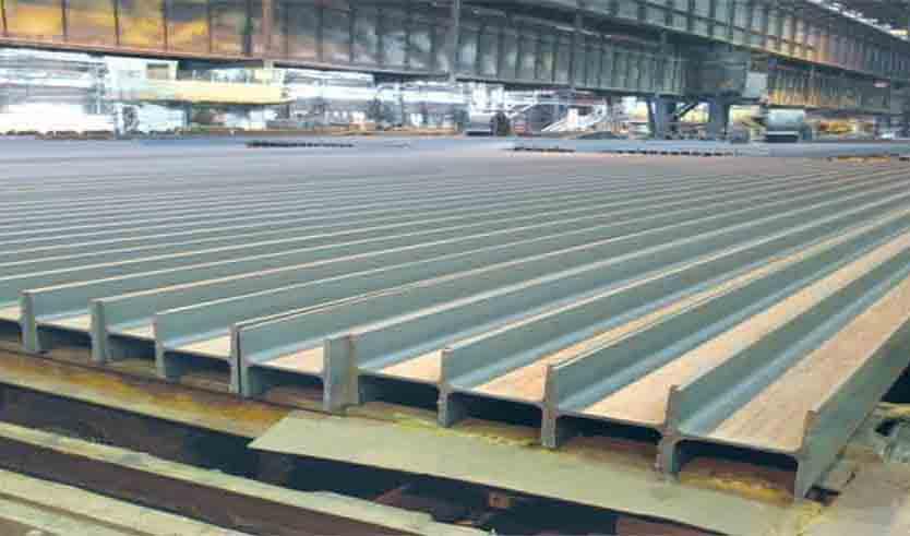 افزایش 40 درصدی قیمت آهن