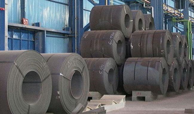 وضعیت بازار فولاد طی هفته گذشته