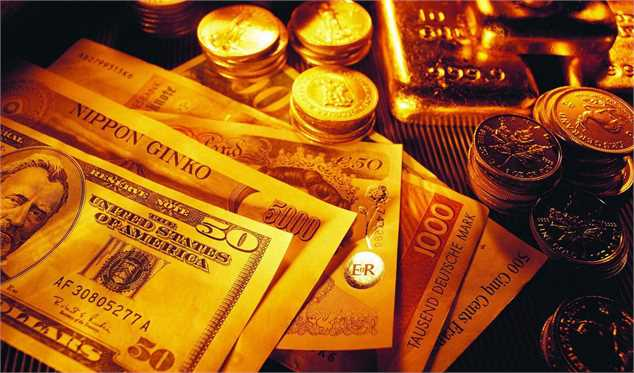 رشد نقدینگی باعث التهاب بازار ارز و سکه