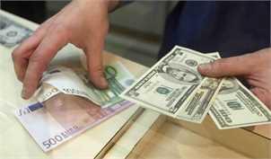 حل مشکلات ارزی کشور با شفاف سازی آغاز میشود