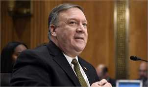 واکنش وزیر خارجه آمریکا به تهدید ایران درباره بستن تنگه هرمز