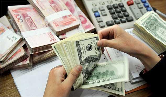 کشف نرخ دلار در بازار دوم