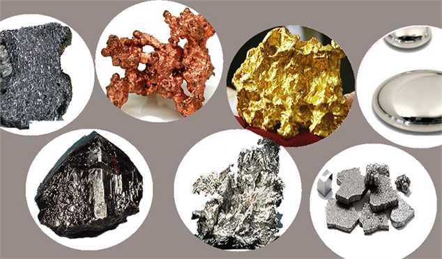 کاهش چشمگیر بهای فلزات اساسی در بازارهای جهانی