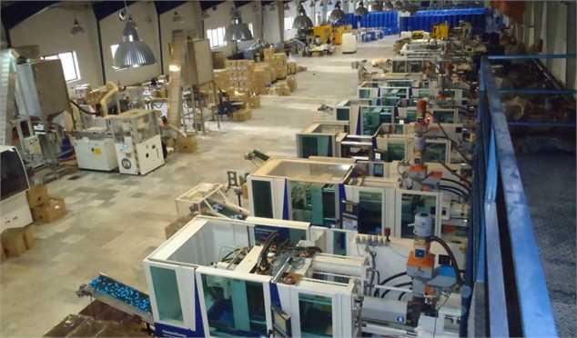 پرداخت 13 هزار میلیارد ریال تسهیلات به واحدهای تولیدی