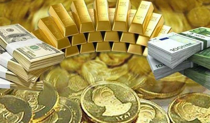 عضو اتاق بازرگانی ایران: سودهای بانکی پایین بازار ارز و طلا را برهم زد