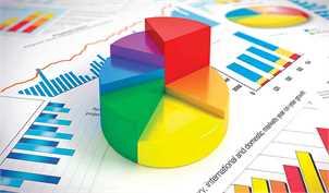 رشد اقتصادی زمستان سال ۹۶ بدون نفت ۴.۶ درصد/ تورم ۹.۶ درصد شد