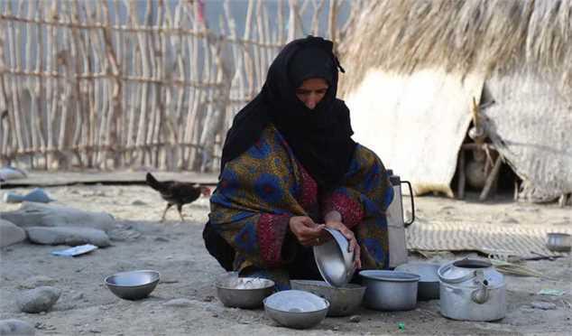 ۳۳ درصد از مردم فقیر مطلق هستند یا نسبی؟
