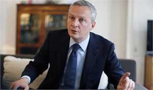 مخالفت آمریکا با معافیت فرانسه از تحریمهای ایران