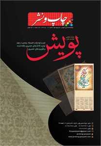 ماهنامه چاپ و نشر (شماره 161)