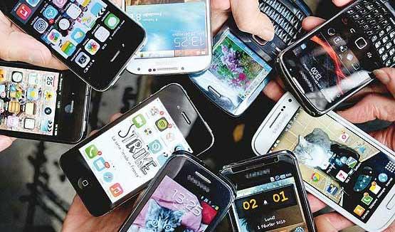گوشیهای وارداتی رهگیری میشوند