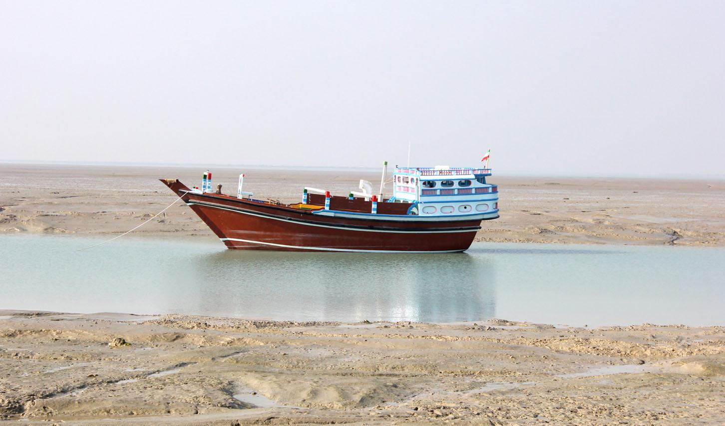 عطش خوزستان