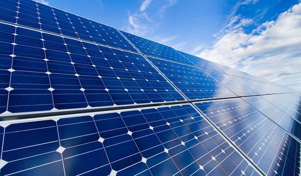 گرمای کم سابقه یا اشاره خورشید به ظرفیت بالای انرژی پاک