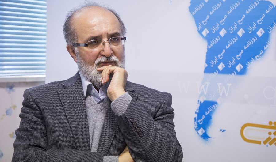ایران در این شرایط به توتال نیاز ندارد