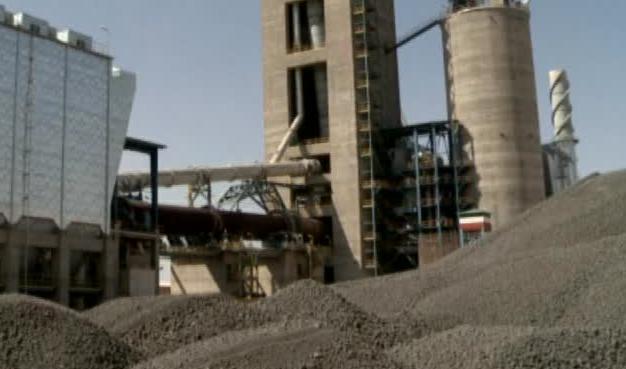 برپایه جداول آماری گمرک ایران، بیش از 159.3 میلیون دلار صادرات زنجیره سیمان ثبت شد