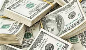 دلار در بازار ثانویه ۸۹۵۰ تومان قیمت خورد
