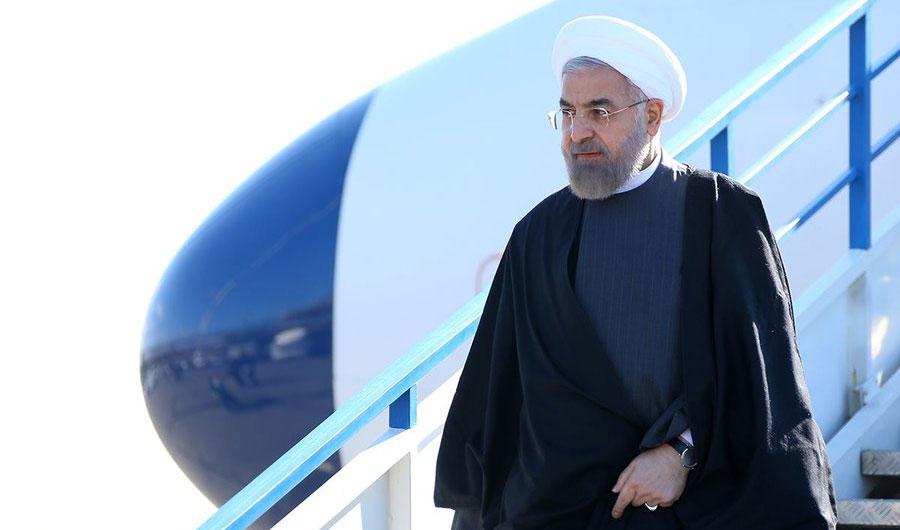 رئیس جمهور برای شرکت در اجلاس سران کشورهای ساحلی دریای خزر، شنبه به قزاقستان سفر میکند