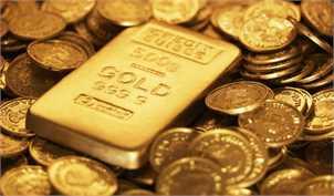 افزایش چهل تنی ذخایر طلای کشور